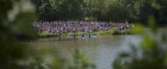 Concert'eau en Do Nageur