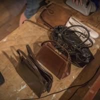 Le spectacle Handbag, en représentation au centre pénitentiaire des femmes